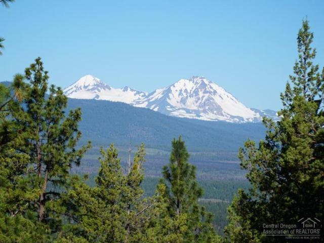 2017 NW Glassow Drive Lot 2, Bend, OR 97701 (MLS #201707389) :: The Ladd Group