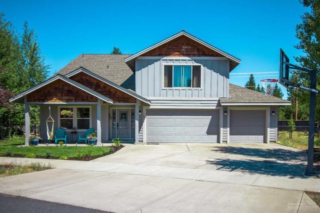 16654 Apache Tears Court, La Pine, OR 97739 (MLS #201707398) :: Windermere Central Oregon Real Estate