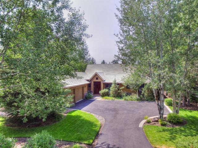 17458 Canoe Camp Drive, Bend, OR 97707 (MLS #201707408) :: Birtola Garmyn High Desert Realty