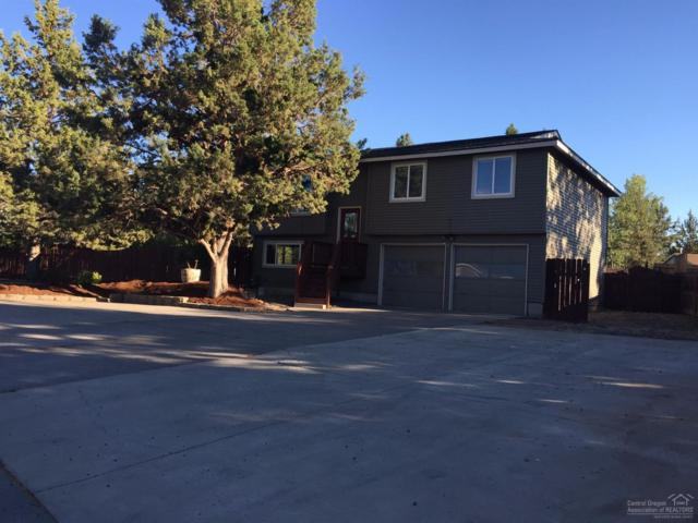 2785 NE Purcell Boulevard, Bend, OR 97701 (MLS #201707414) :: The Ladd Group
