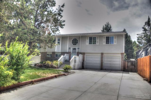 1803 SE Ironwood Court, Bend, OR 97702 (MLS #201707421) :: The Ladd Group
