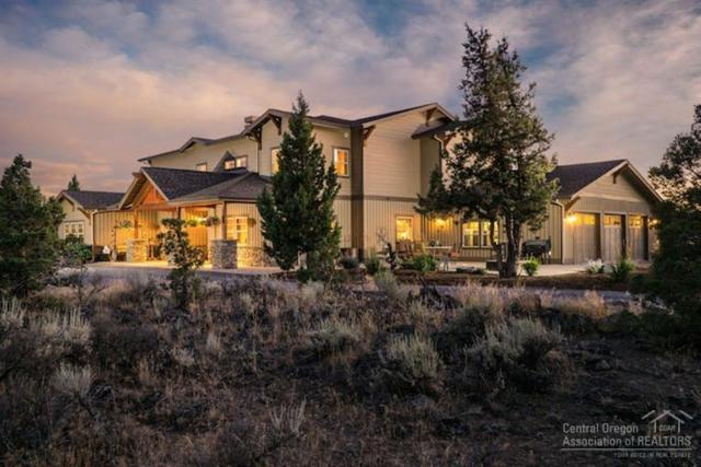 25895 Ogles Road, Bend, OR 97701 (MLS #201707423) :: The Ladd Group