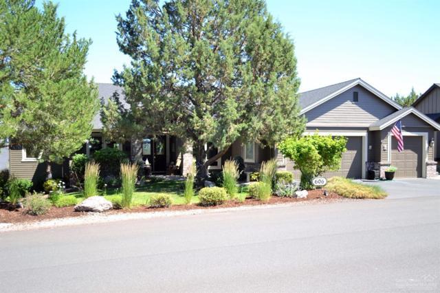 606 Nutcracker Drive, Redmond, OR 97756 (MLS #201707428) :: Windermere Central Oregon Real Estate