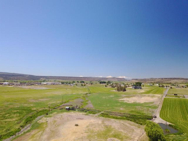 6525 NW Lamonta Road, Prineville, OR 97754 (MLS #201707438) :: Windermere Central Oregon Real Estate
