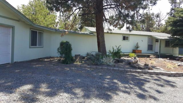 40 SE Craven Road, Bend, OR 97702 (MLS #201707458) :: Windermere Central Oregon Real Estate