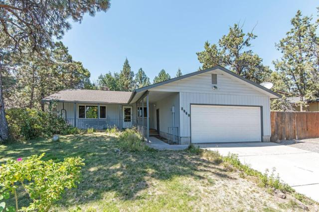 2969 NE Waller Drive, Bend, OR 97701 (MLS #201707469) :: Windermere Central Oregon Real Estate