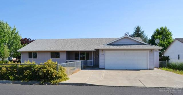 1122 NE Manzanita Street, Prineville, OR 97754 (MLS #201707488) :: Windermere Central Oregon Real Estate
