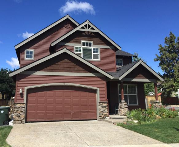 63123 Fresca Street, Bend, OR 97701 (MLS #201707501) :: Windermere Central Oregon Real Estate