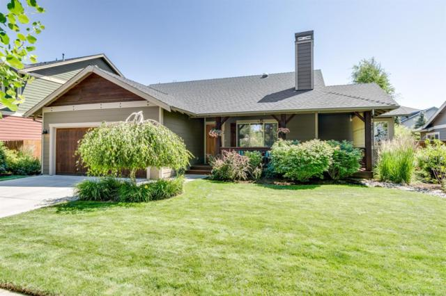 2975 NW Terra Meadow Drive, Bend, OR 97703 (MLS #201707513) :: Windermere Central Oregon Real Estate