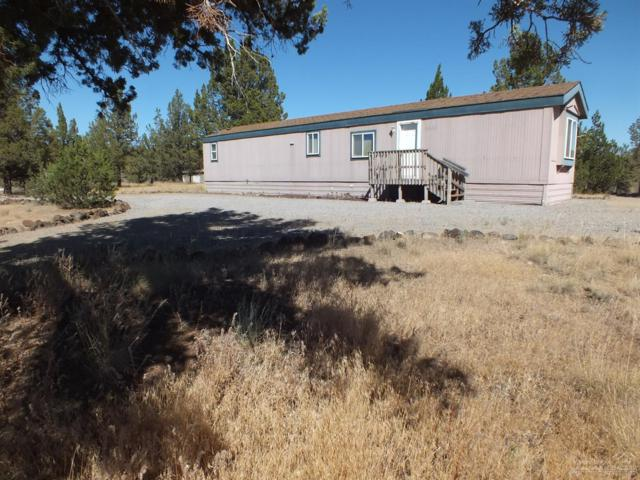 9454 SW Shad Road, Terrebonne, OR 97760 (MLS #201707519) :: Windermere Central Oregon Real Estate