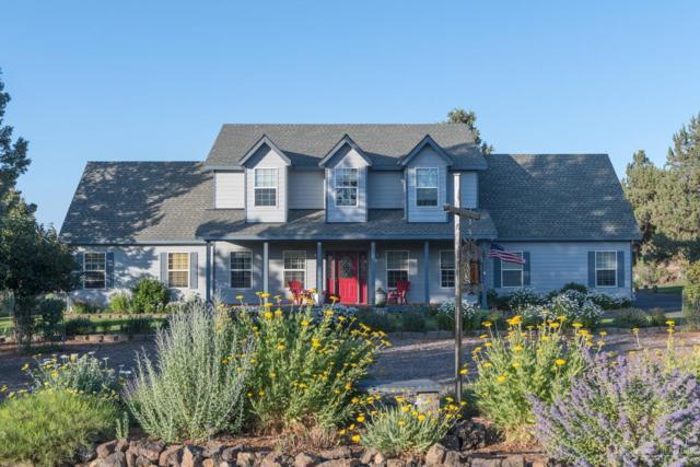 7150 NW River Springs Road, Redmond, OR 97756 (MLS #201707589) :: Windermere Central Oregon Real Estate
