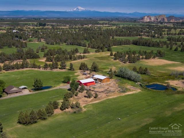 4725 NE Oneil Way, Redmond, OR 97756 (MLS #201707620) :: Pam Mayo-Phillips & Brook Havens with Cascade Sotheby's International Realty