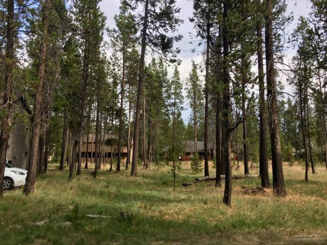 58102 NE Gannet Lane, Sunriver, OR 97707 (MLS #201707703) :: Windermere Central Oregon Real Estate