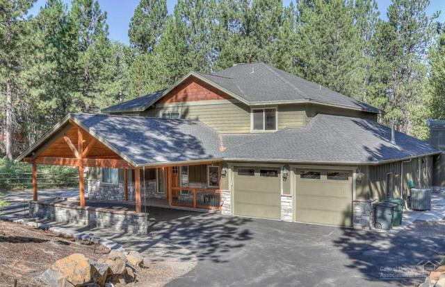 17062 Cooper Drive, Bend, OR 97707 (MLS #201707728) :: Pam Mayo-Phillips & Brook Havens with Cascade Sotheby's International Realty