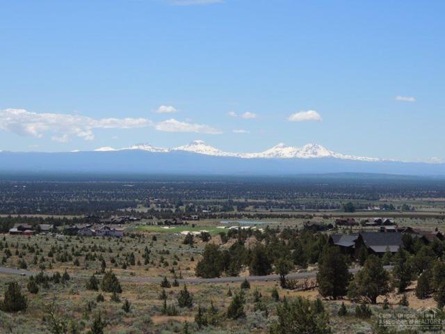 15300 SW Hat Rock Loop Lot 596, Powell Butte, OR 97753 (MLS #201707804) :: Birtola Garmyn High Desert Realty