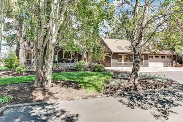 60359 Arnold Market Road, Bend, OR 97702 (MLS #201707817) :: Fred Real Estate Group of Central Oregon