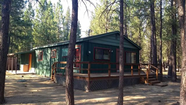 14780 N Sugar Pine Way, La Pine, OR 97739 (MLS #201707847) :: Birtola Garmyn High Desert Realty