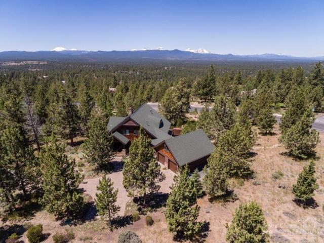 2582 NW Obrien Court, Bend, OR 97703 (MLS #201707849) :: Birtola Garmyn High Desert Realty