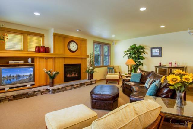57111 Fremont Drive, Sunriver, OR 97707 (MLS #201707862) :: Birtola Garmyn High Desert Realty