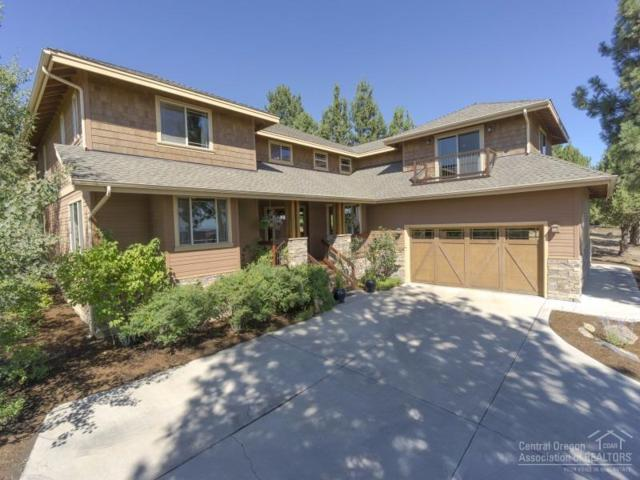 3328 NW Fairway Heights Drive, Bend, OR 97703 (MLS #201707863) :: Birtola Garmyn High Desert Realty