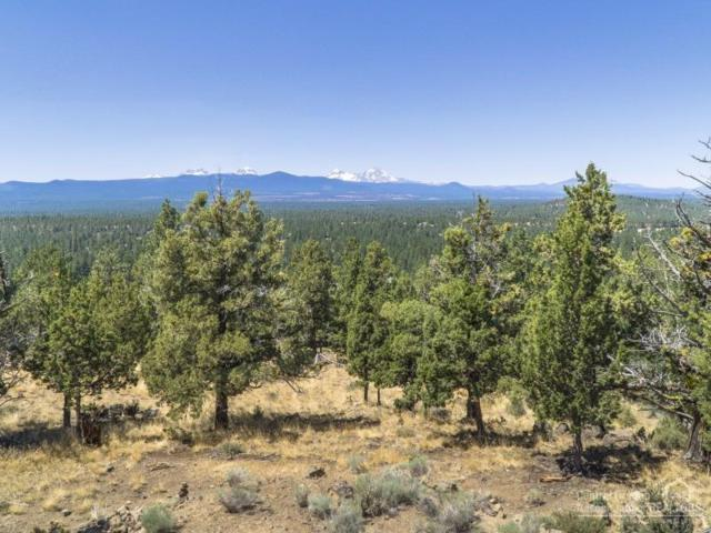 3125 NW Metke Place, Bend, OR 97703 (MLS #201707900) :: Birtola Garmyn High Desert Realty