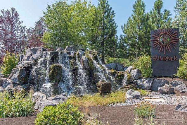 57091 Hare Lane, Sunriver, OR 97701 (MLS #201707946) :: Birtola Garmyn High Desert Realty