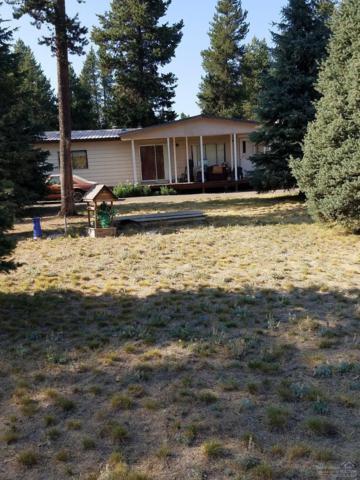 16042 Buena Vista Drive, La Pine, OR 97739 (MLS #201707964) :: Birtola Garmyn High Desert Realty