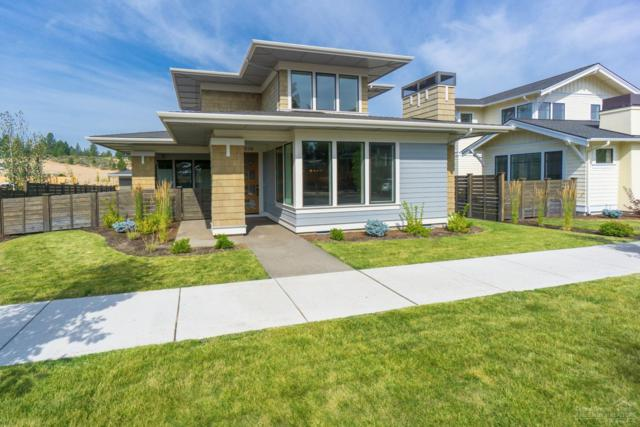 1719 NW Fields Street, Bend, OR 97703 (MLS #201707990) :: The Ladd Group
