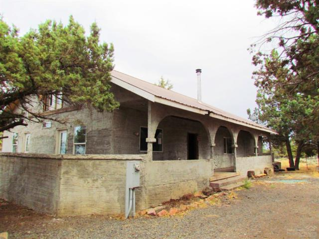 65180 78th Street, Bend, OR 97701 (MLS #201707991) :: Birtola Garmyn High Desert Realty