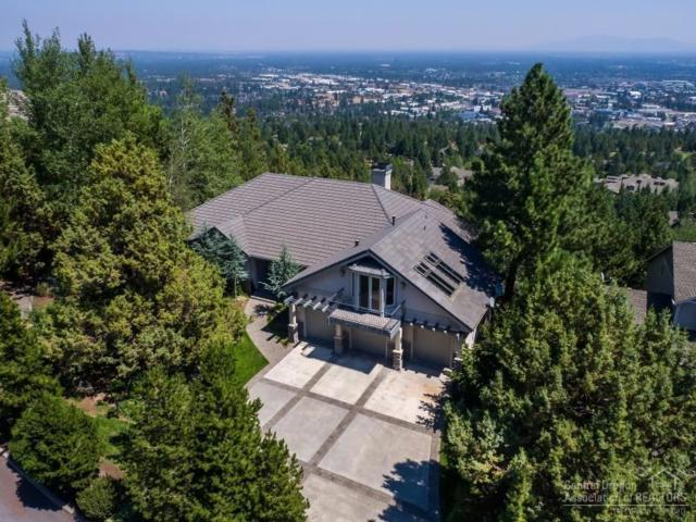 1166 NW Redfield Circle, Bend, OR 97703 (MLS #201708002) :: Birtola Garmyn High Desert Realty