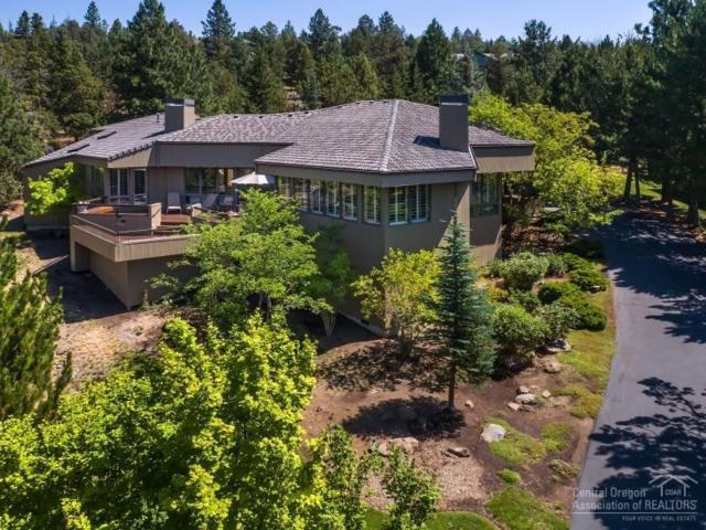 2816 NW Starview Drive, Bend, OR 97703 (MLS #201708008) :: The Ladd Group