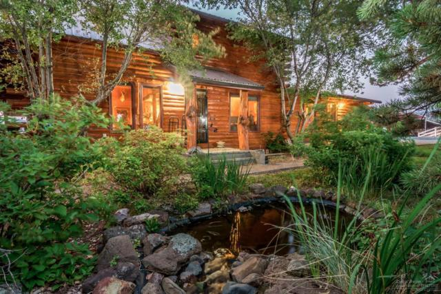 8180 NW Country Loop, Prineville, OR 97754 (MLS #201708009) :: Pam Mayo-Phillips & Brook Havens with Cascade Sotheby's International Realty