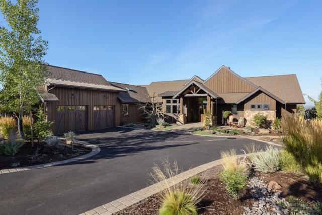 16051 SW Hope Vista Drive, Powell Butte, OR 97753 (MLS #201708043) :: Birtola Garmyn High Desert Realty