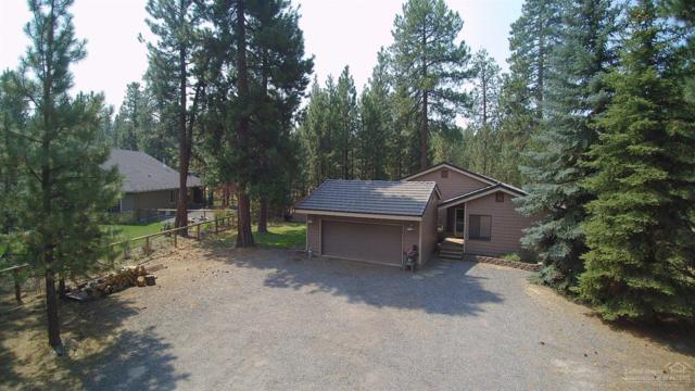 14923 Ironwheel, Sisters, OR 97759 (MLS #201708052) :: Birtola Garmyn High Desert Realty