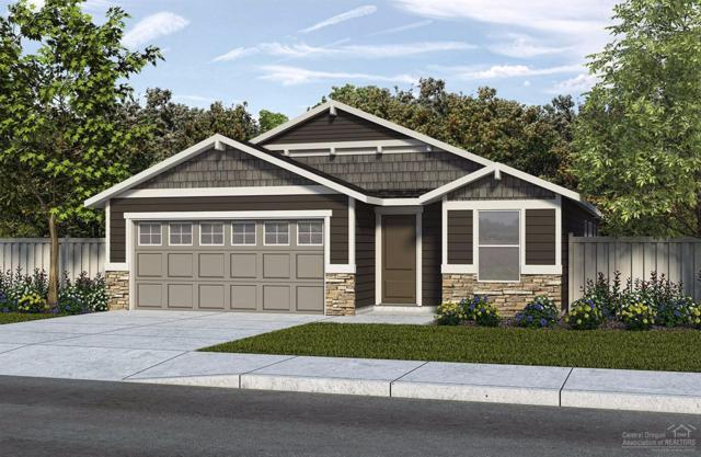3173 NE Coho Street, Bend, OR 97701 (MLS #201708073) :: The Ladd Group