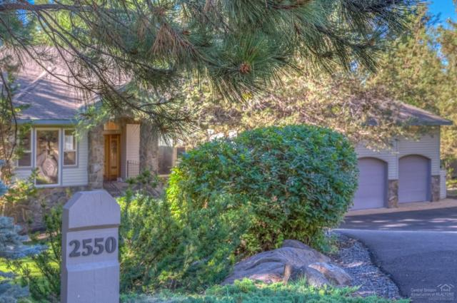 2550 NW Champion Circle, Bend, OR 97701 (MLS #201708101) :: Team Birtola | High Desert Realty