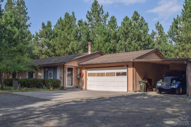 14925 S Sugar Pine Way, La Pine, OR 97739 (MLS #201708104) :: Birtola Garmyn High Desert Realty