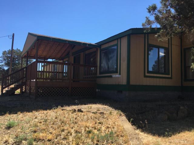 24895 Cultus Lane, Bend, OR 97701 (MLS #201708193) :: Pam Mayo-Phillips & Brook Havens with Cascade Sotheby's International Realty