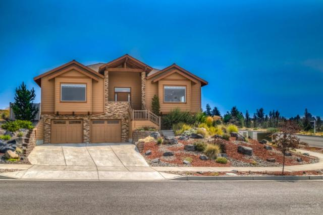 265 NE Clearview Court, Madras, OR 97741 (MLS #201708225) :: Pam Mayo-Phillips & Brook Havens with Cascade Sotheby's International Realty