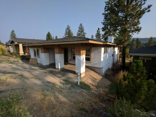 1838 NW Hartford Avenue, Bend, OR 97703 (MLS #201708273) :: The Ladd Group