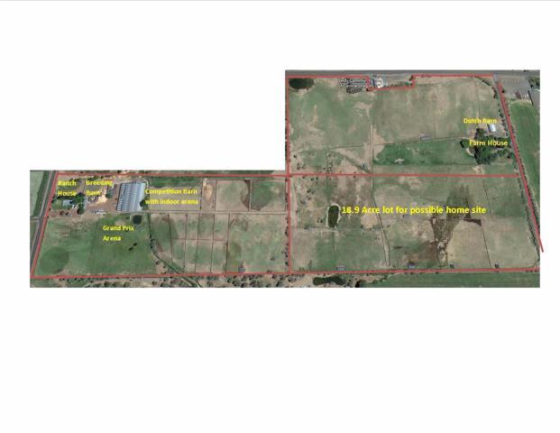 22333 Nelson Road, Bend, OR 97701 (MLS #201708303) :: Birtola Garmyn High Desert Realty