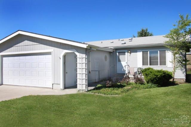 1188 NE 27th Street #92, Bend, OR 97701 (MLS #201708310) :: Birtola Garmyn High Desert Realty
