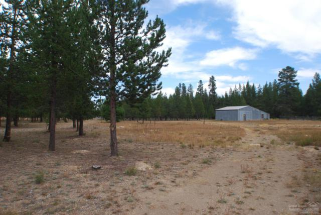 0 River Drive, Crescent, OR 97733 (MLS #201708312) :: Birtola Garmyn High Desert Realty