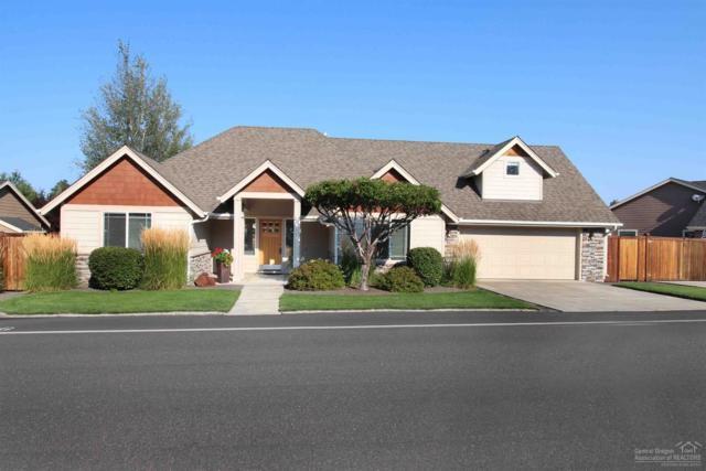 61173 Hilmer Creek Drive, Bend, OR 97702 (MLS #201708313) :: Birtola Garmyn High Desert Realty
