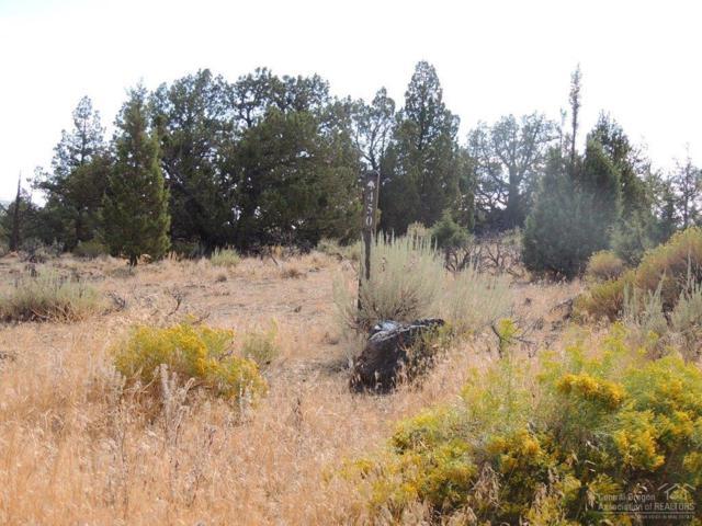 17693 SW Chaparral Drive Lot 450, Powell Butte, OR 97753 (MLS #201708328) :: Birtola Garmyn High Desert Realty