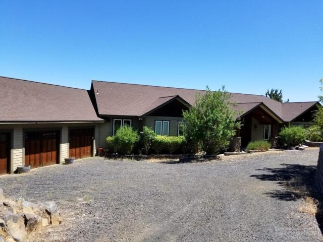 7560 NW 83rd Place, Terrebonne, OR 97760 (MLS #201708390) :: Fred Real Estate Group of Central Oregon