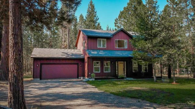 1940 Checkrein, La Pine, OR 97739 (MLS #201708422) :: Birtola Garmyn High Desert Realty