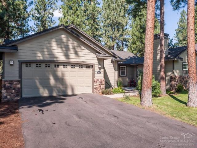 944 E Creek View Drive, Sisters, OR 97759 (MLS #201708425) :: Pam Mayo-Phillips & Brook Havens with Cascade Sotheby's International Realty
