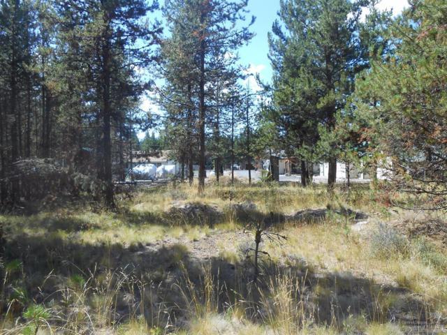 0 Osprey Road, Bend, OR 97707 (MLS #201708439) :: Birtola Garmyn High Desert Realty