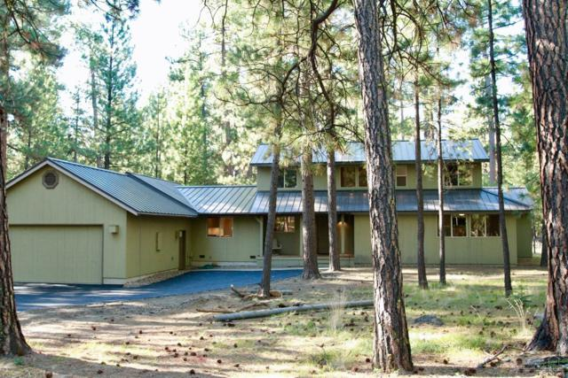 13633 Shad Bush, Black Butte Ranch, OR 97759 (MLS #201708448) :: Birtola Garmyn High Desert Realty
